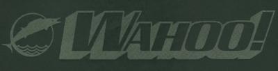 Wahoo logo